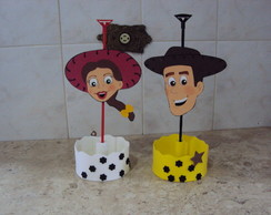 lembrancinhas toy story