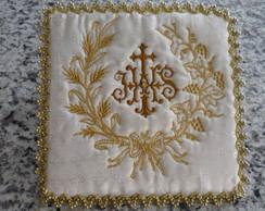 Pala Lit�rgica Branca - Jhs 2