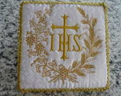 Pala Lit�rgica Branca - JHS 3