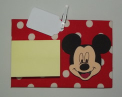 Post-it Recados Turma do Mickey