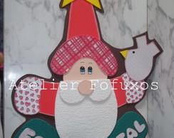 Placa Noel