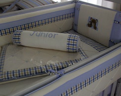 Ref 308 - Kb Junior Ursos 12 pe�as