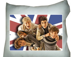 ALMOFADA PERSONALIZADA ONE DIRECTION