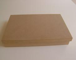 Caixa de MDF 30x20x5