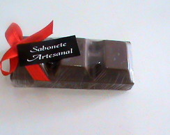 Sabonete de Barra de chocolate
