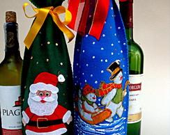 Embalagens Para Vinhos E Champagne