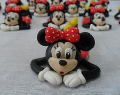 Forminhas para docinhos Minnie / Mickey