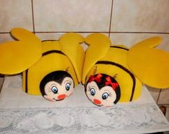Chap�u abelha