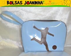JOGADOR DE FUTEBOL - BOLSAS MENINOS