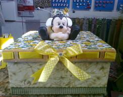 , abelha biscuit