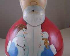 Noel em Caba�a