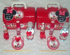 Kit manicure Minnie