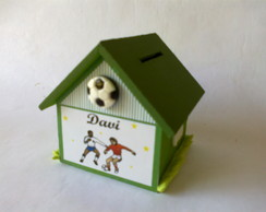 Casa Cofre Futebol