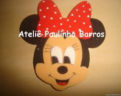 Apliques da Minnie