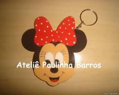 Chaveiro da Minnie
