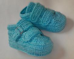 Sneaker Baby azul beb�