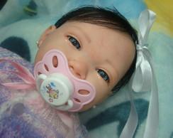 Beb� Reborn Prematura