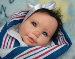 Beb� Reborn ADOTADA