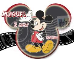almofada Mickey UNI