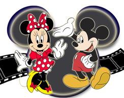 almofada Duo Disney