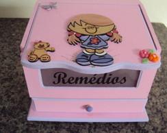 Caixa de Rem�dio