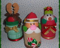 Escondidinhos de Natal em Promo��o!!!