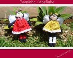 ABELHINHA ou JOANINHA