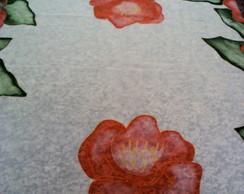 Toalha de mesa Grandes Papoulas