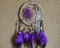 """Illumination"" Dream Catcher"