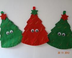 �rvore De Natal ,porta Bombom, Balas.