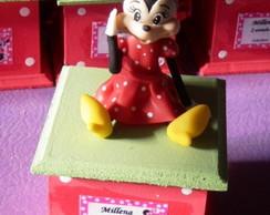 lembrancinha de anivers�rio m�nie mouse