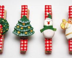 Pregadores natalinos biscuit