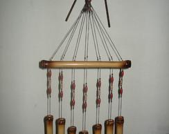 Mensageiros dos Ventos Harpa