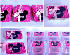 Festa 01 aninho Minnie rosa