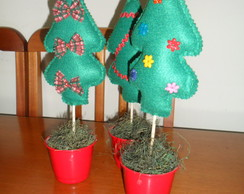 Enfeite �rvore de Natal