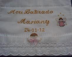 Toalhinha Batizado