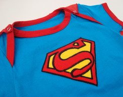 Macac�o Superman!