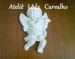 MOLDES SILICONE ANJO INSTRUMENTAL III