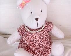 Ursa G para Decora��o de Quarto de Beb�