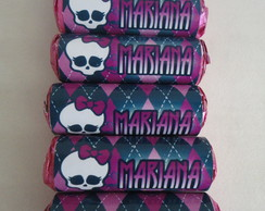 Mini Mentos Monster High