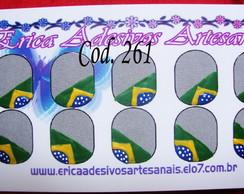Brasil Cod.261