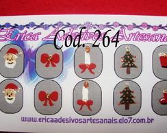 Variados de natal I Cod. 264