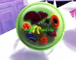 Pote de Frutas