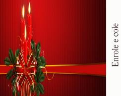 R�tulo Para Bisnaga Natal