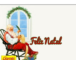 R�tulo Para Batom Natal