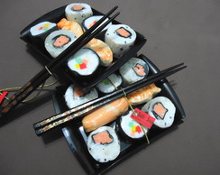 Kit Sushi Soap G