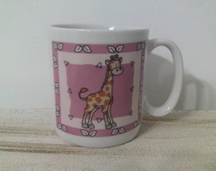 Caneca Safari 220ml