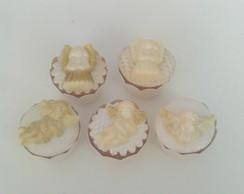 Mini Cupcake Batizado