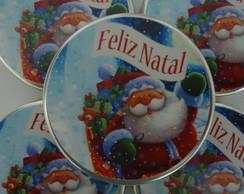 Latinha Natal E Ano Novo