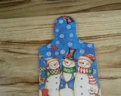 Porta Chave Natal